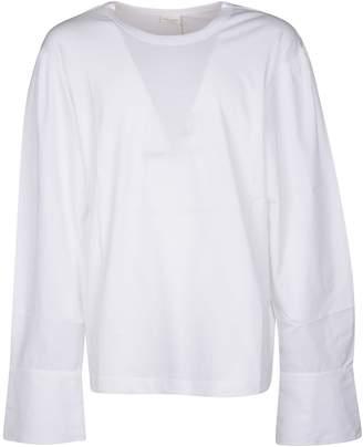 Dries Van Noten Haagen Long Sleeve T-shirt