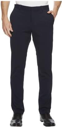 Perry Ellis Slim Fit Seersucker Textured Suit Pant Men's Clothing