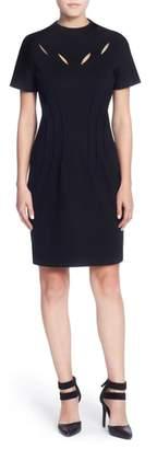 Catherine Malandrino Jesse Sheath Dress