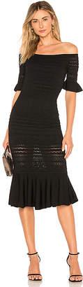 Alexis Sheira Midi Dress