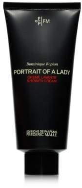 Frédéric Malle Portrait Of A Lady Shower Cream/6.76 oz.