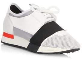 Balenciaga Colorblock Athletic Sneakers