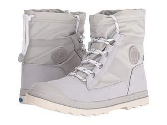 Palladium Pampa Hi Blitz LP Women's Lace-up Boots