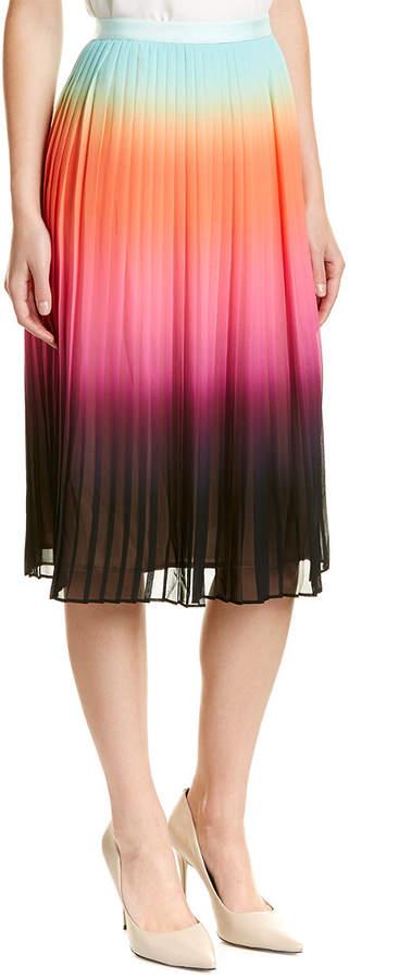 Trina Turk Shaye A-Line Skirt