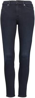 Banana Republic Devon Legging-Fit Luxe Sculpt Dark Wash Jean