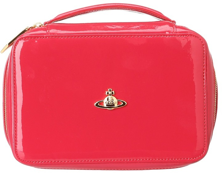 Vivienne Westwood 6374 (Hot Pink) - Bags and Luggage