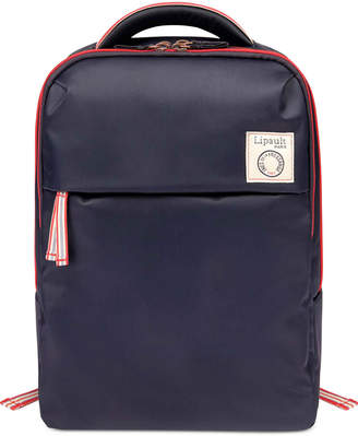 "Lipault Ines De La Fressange 15"" Laptop Backpack"