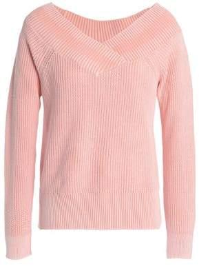 Rag & Bone Dawn Ribbed Cotton Sweater