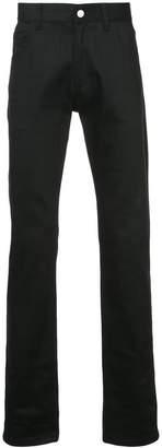 Raf Simons slim-fit jeans