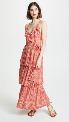 Cleobella Darwin Maxi Dress