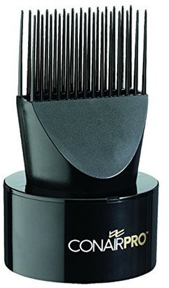 Professional Hair Dryer Straightening Pic Universal Fit by Conair Pro $11.98 thestylecure.com
