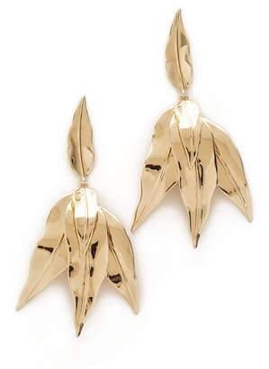 Elizabeth and James Asher Earrings