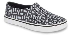 Native Miles Print Slip-On Sneaker