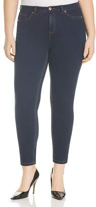 Marina Rinaldi x Ashley Graham Idillio Tapered Jeans