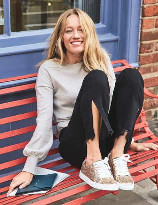 Boden Salisbury Side Split Jeans