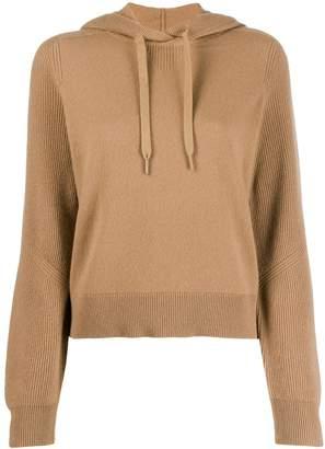 Rag & Bone hooded knit sweater