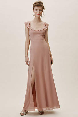 BHLDN Diana Wedding Guest Dress