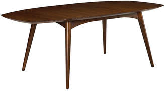 """French Heritage Dian 63-84"""" Dining Table"""