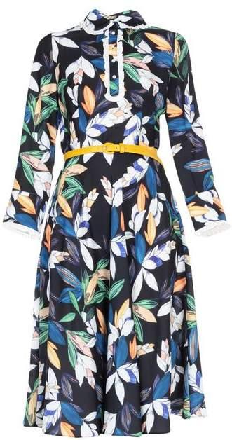ISABEL GARCIA Knee-length dress