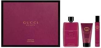 Gucci Guilty Absolute Eau de Parfum Set