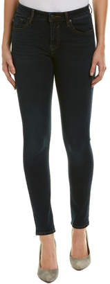 Vigoss Marley Dark Wash Super Skinny Leg