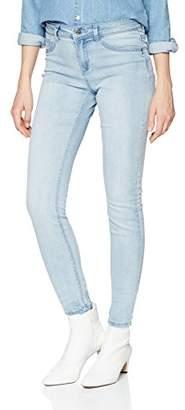 Bonobo Women's Silao-Jeggy Slim Jeans,(Manufacturer Size: 34)