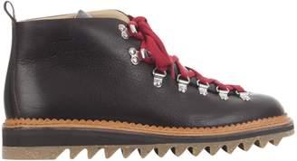 Fracap M120 Magnifico Boots