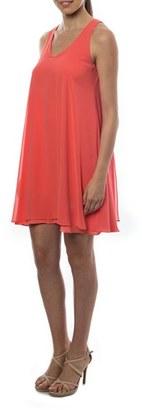 Women's Pietro Brunelli 'Lago Di Como' High/low Maternity Dress $112.20 thestylecure.com