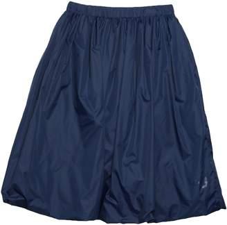 Y-3 3/4 length skirts
