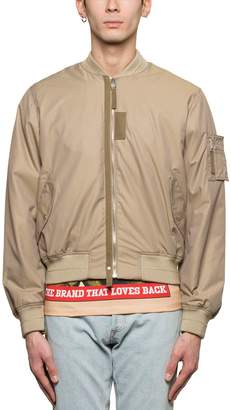 J.W.Anderson Bomber Jacket