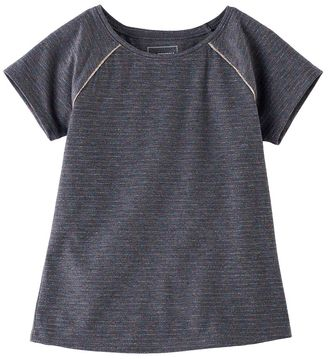 Girls 4-12 Jumping Beans® Short-Sleeved Slim-Fit Tee $20 thestylecure.com