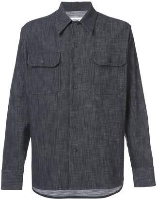 Maison Margiela Worker shirt jacket