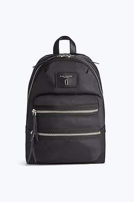 CONTEMPORARY Nylon Biker Mini Backpack