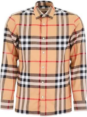 Burberry Vintage Check Richard Shirt