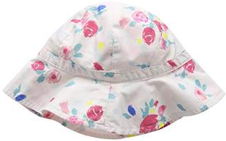 at Amazon.co.uk · Petit Bateau Girl s Famandine Hat 2258da92652f