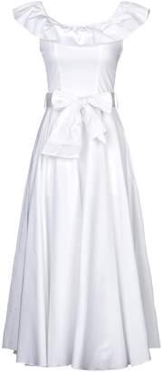 Blugirl 3/4 length dresses - Item 34949201HF