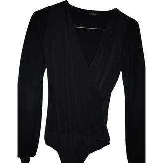Frederick's of Hollywood Black Top for Women