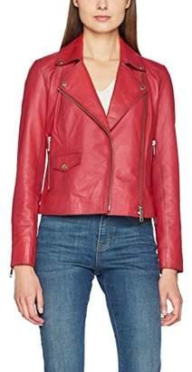 Liebeskind Berlin Women's H1175000 Jacket,Small