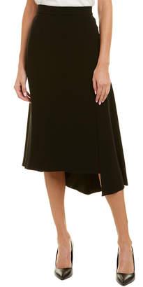 Escada A-Line Skirt