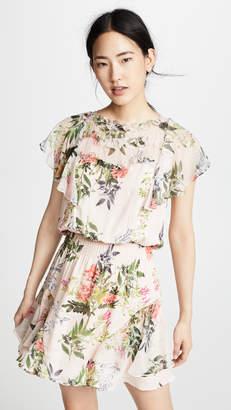 Parker Acadia Combo Dress