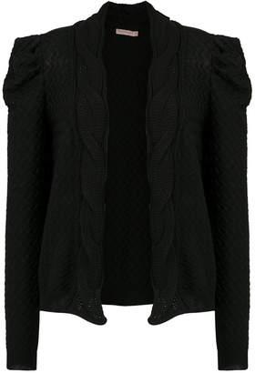 Cecilia Prado Sarah knit coat