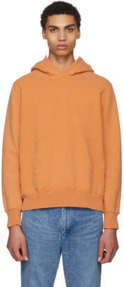 Remi Relief Orange SP Finish Hoodie