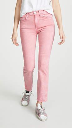 3x1 Stevie Straight Jeans
