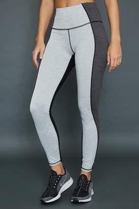 Gaiam X Jessica Biel Houston Hi Rise 7/8 Legging