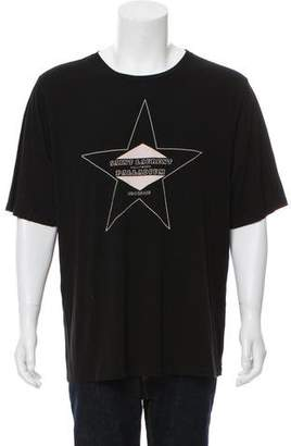 Saint Laurent Palladium T-Shirt