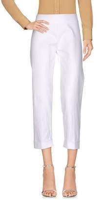 Avenue Montaigne 3/4-length trousers