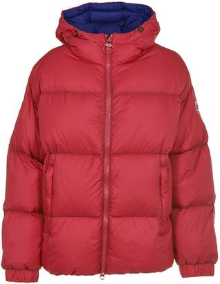 Colmar Hood Padded Jacket