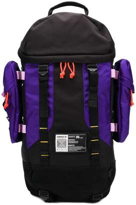 adidas hiking multi-compartment backpack