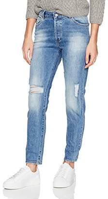 DL1961 Women's Bella Vintage Slim Jeans