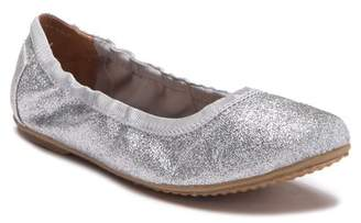 Toms Ballet Iridescent Glimmer Flat (Little Kid & Big Kid)